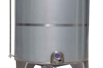不锈钢储罐,卫生级储存罐,定制不锈钢罐生产厂家实体厂家