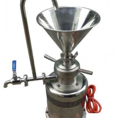 不锈钢胶体磨,实验室卫生级胶体磨(立式,分体)生产厂家