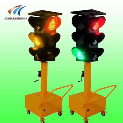 喀什移动太阳能红绿灯价格