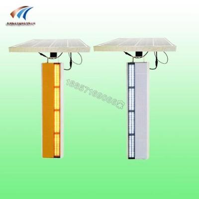 太阳能边缘警示灯gps防雾警示灯交通安全设备价格
