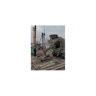 保定铁塔基础打桩施工,铁塔桩基钻孔施工